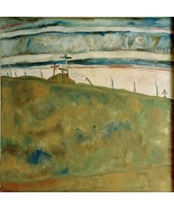 Egon Schiele, Kalvarienberg