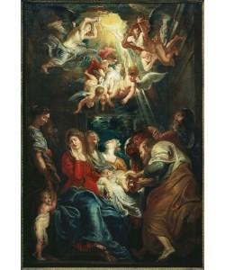 Peter Paul Rubens, Die Beschneidung Christi