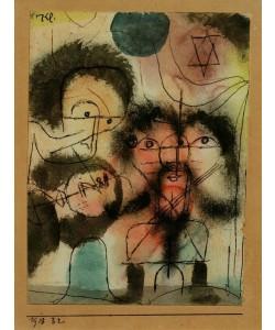 Paul Klee, DAEMONEN