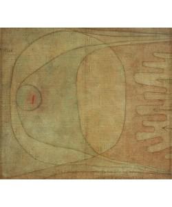 Paul Klee, Angst