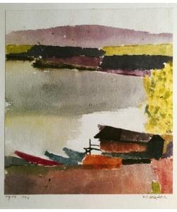 Paul Klee, Kleiner Hafen