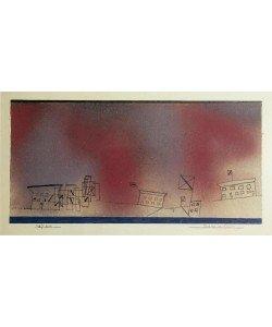 Paul Klee, Festtag im Winter