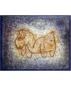 Paul Klee, Bastard