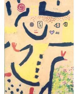 Paul Klee, Ein Kinderspiel
