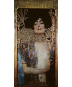 Gustav Klimt, Judith mit dem Haupt des Holofernes