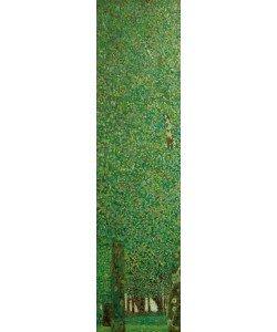 Gustav Klimt, Park