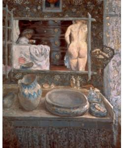Pierre Bonnard, Der Spiegel