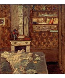 Pierre Bonnard, Intérieur – Esszimmer