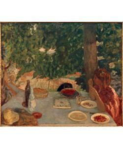 Pierre Bonnard, Der Kirschkuchen
