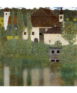 Gustav Klimt, Unbekannt