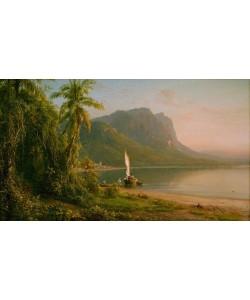 Frederic Edwin Church, Jamaica