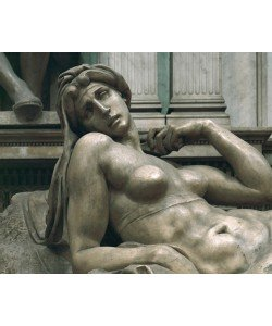 Michelangelo Buonarroti, Der Morgen