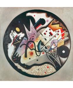 Wassily Kandinsky, Dans le cercle noir