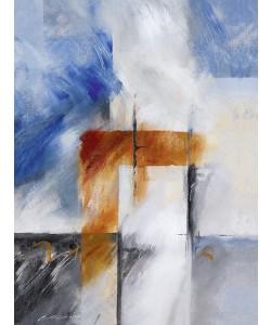 Farnoosh Ashrafi, Komposition mit Licht