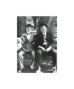 Unbekannt, Laurel & Hardy, Dick & Doof
