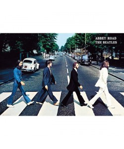 Beatles, Beatles Abbey Road