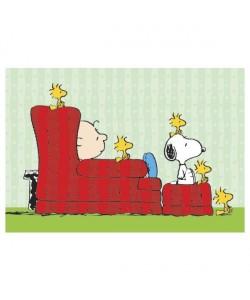 Peanuts, Charlie Brown, Snoopy & Woodstocks