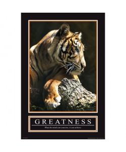 Barney Stinson, Greatness