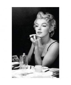 Marilyn Monroe, Marilyn Monroe , Makeup