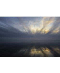 Gerhard Rossmeissl, Horizont und Licht I