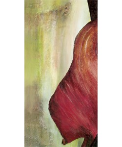 Heidi Gerstner, Rote Calla  (2 Motive) links