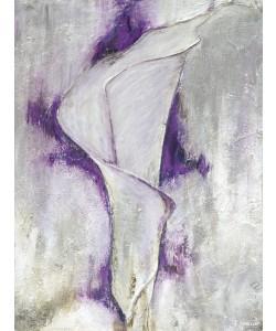 Heidi Gerstner, A Deeper Shade OF Lilac