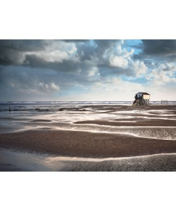 Janet Hesse, St. Peter Ording 2