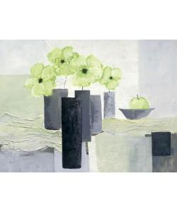 Ruby Henning, Green Spirit