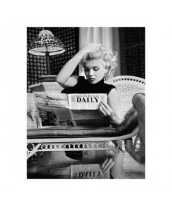 Marilyn Monroe, Motion Picture Daily