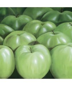 Angela Krenzer, ... und morgen gibt es Apfelmus