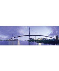 Henning Kramer, Hamburg Köhlbrandbrücke