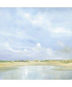 Frank Meisel, Verblauung zum Meer