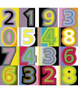 Rod Neer, Numbers