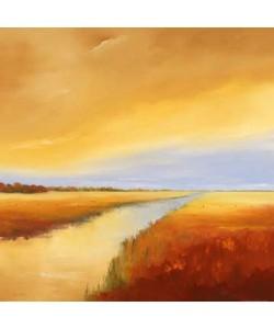 Hans Paus, Down the River II