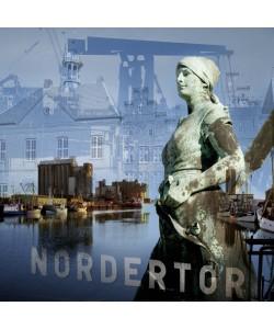 Oliver Rossdeutscher, Nordertor (Husum)