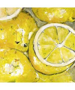 Petra Stahl, Zitronenhandel