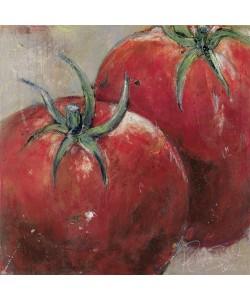 Petra Stahl, Treulose Tomaten