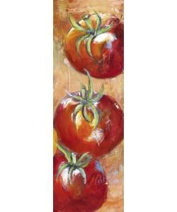 Petra Stahl, Mehr Tomaten II