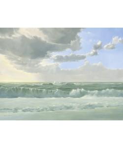Malte von Schuckmann, Nordsee