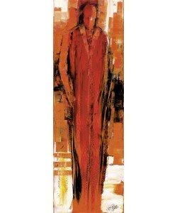 Gabor Szabo, Homme Rouge