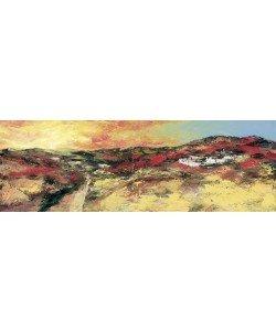 Gabor Szabo, Paysage Volcanique