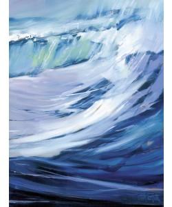 Claus Tegtmeier, Big Wave 3