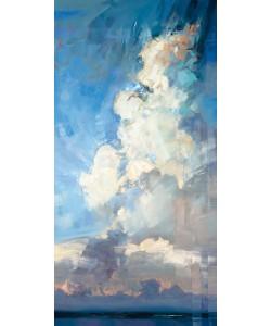 Claus Tegtmeier, Wolkenturm