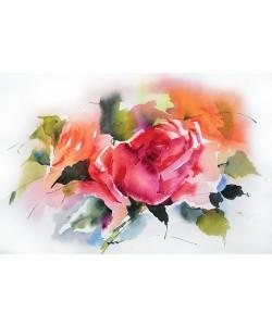 Werner Maier, Die Rose