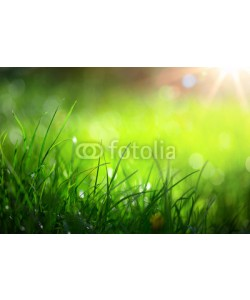 Konstiantyn, art abstract nature spring background or summer background with