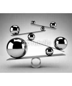 Leigh Prather, Balance concept