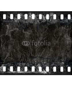 Andrii Pokaz, grunge film background
