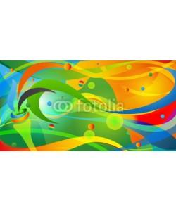 vat2522, Rio vector color background, Brazil Summer 2016 Games in Rio de Janeiro , abstract colorful backdrop , sport games background 2016