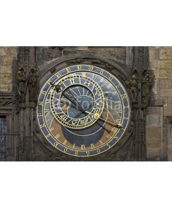 Blickfang, Astronomische Uhr am Altstädter Rathaus Prag