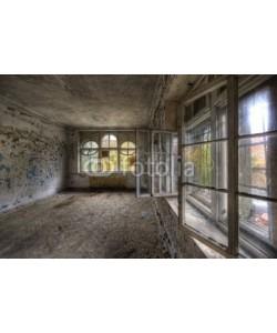 Grischa Georgiew, ancient room